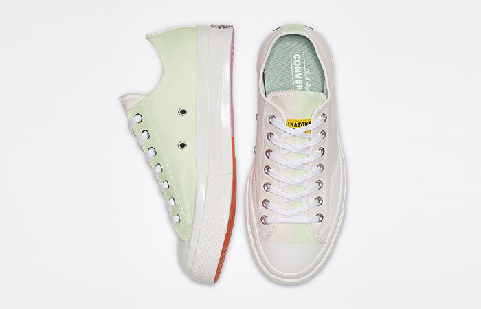 Chinatown Market Converse Chuck 70 Low 166599C 04