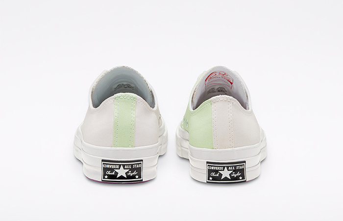 Chinatown Market Converse Chuck 70 Low 166599C 05