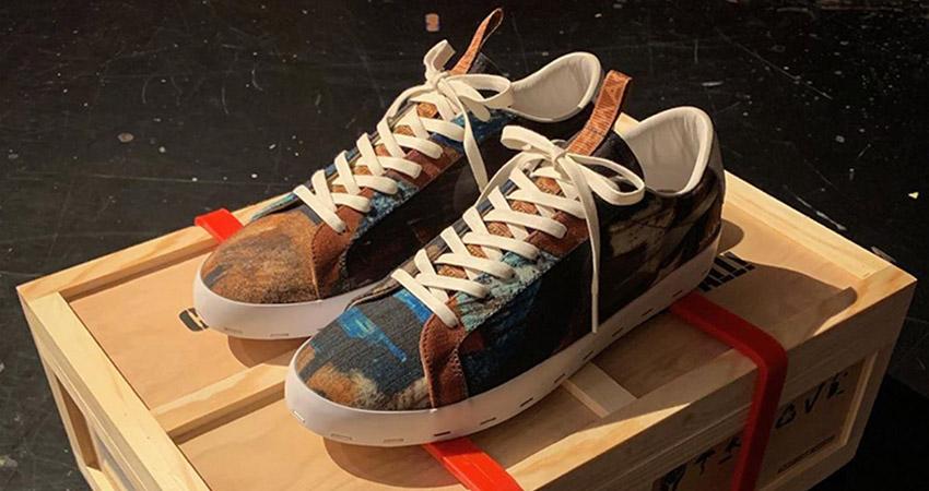 Closer Look At The Michael Lau Nike SB