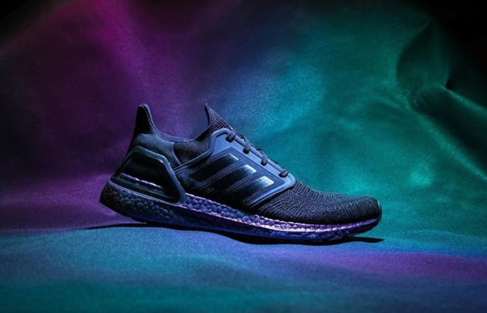 Here Is The First Look At The adidas Ultra Boost 2020 ft