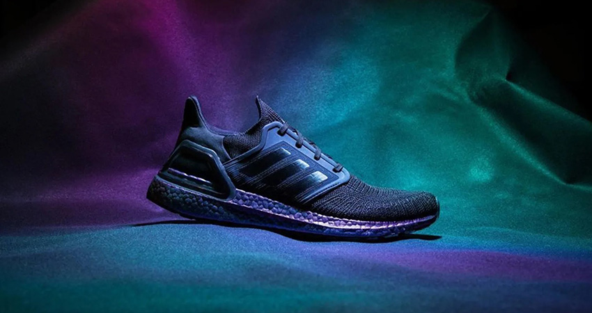 Here Is The First Look At The adidas Ultra Boost 2020