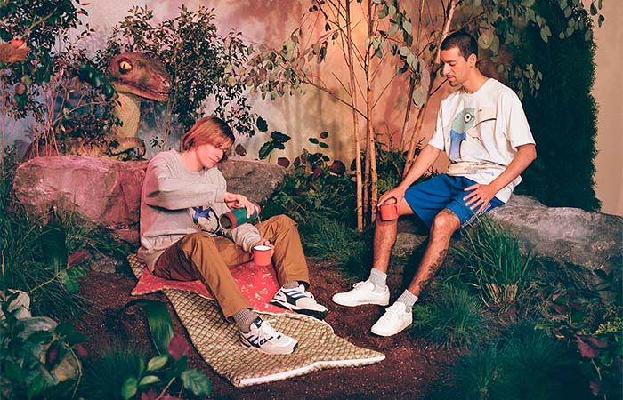 Here is The Closer Look At The Alltimers adidas Skateboarding Discovery Collection ft