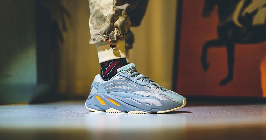 Latest On Foot Look At The Yeezy 700 V2 Inertia 02