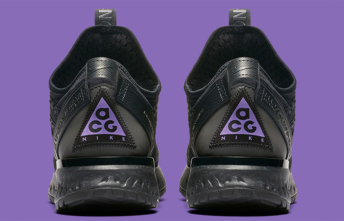 Nike ACG React Terra Gobe BV6344-001