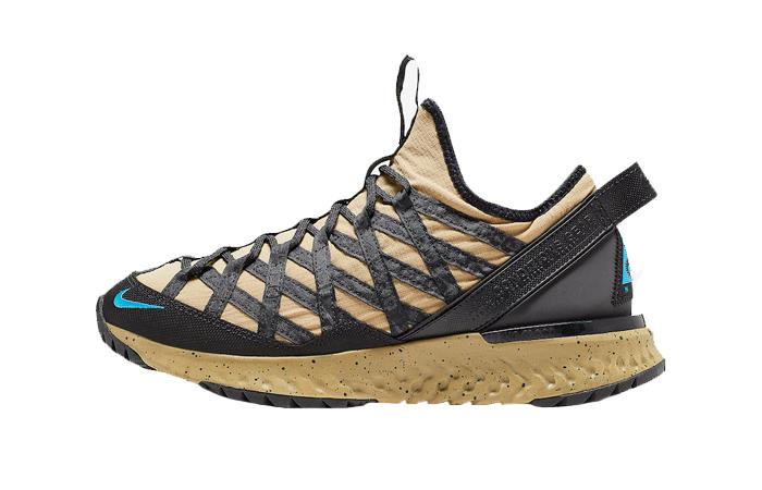 Nike ACG React Terra Gobe Beige 01