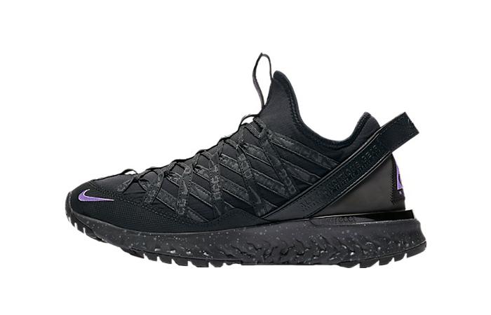 Nike ACG React Terra Gobe Black BV6344-001 01