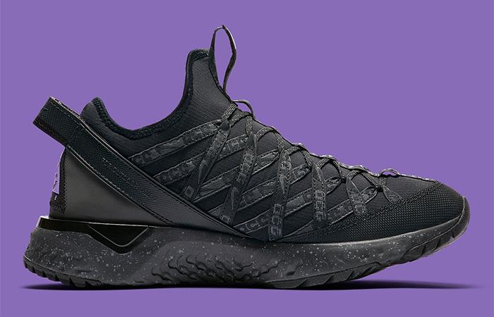 Nike ACG React Terra Gobe Black BV6344-001 03