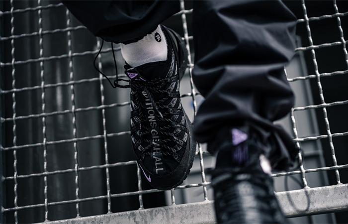Nike ACG React Terra Gobe Black BV6344-001 on foot 02
