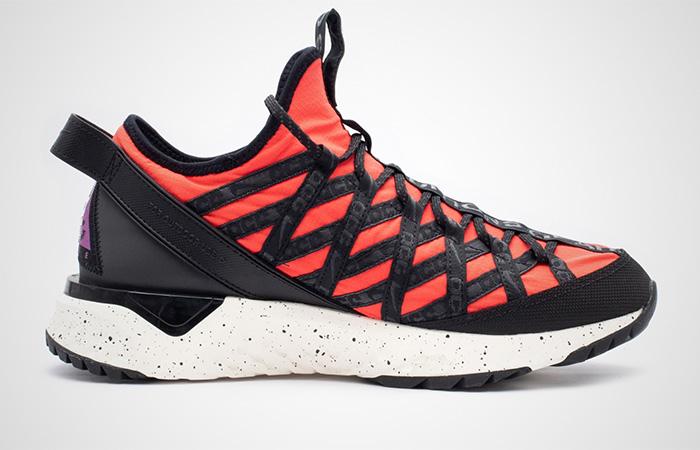 Nike ACG React Terra Gobe Bright Crimson BV6344-600 03