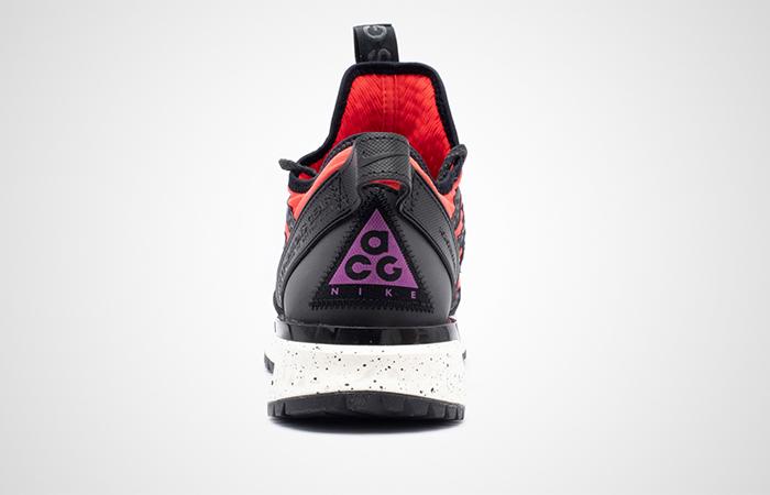 Nike ACG React Terra Gobe Bright Crimson BV6344-600