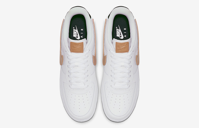 Nike Air Force 1 Low Removable Swoosh White CT2253-100 04