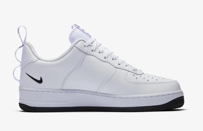 Nike Air Force 1 Utility White CQ4611-100 03