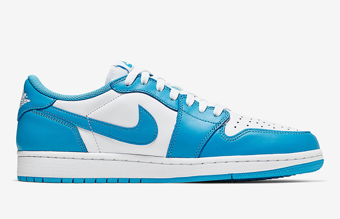 Nike Air Jordan 1 Low SB UNC Sky Blue CJ7891-401 03
