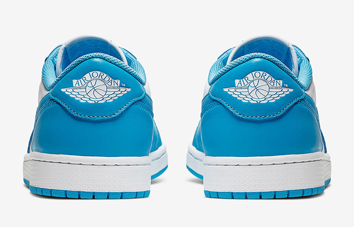 1 Sb 401 Blue Nike Low Unc Air Jordan Sky Cj7891 BthdsCQrxo