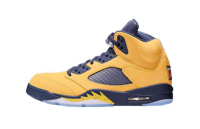 Nike Air Jordan 5 SP Inspire CQ9541-704 01
