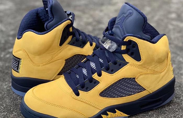 Nike Air Jordan 5 SP Inspire CQ9541-704 03