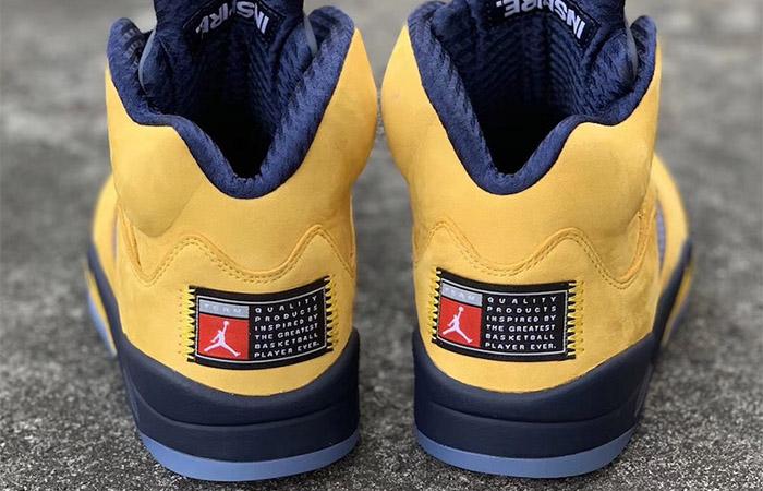 Nike Air Jordan 5 SP Inspire CQ9541-704 04
