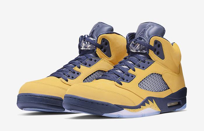 Nike Air Jordan 5 SP Inspire CQ9541-704 05