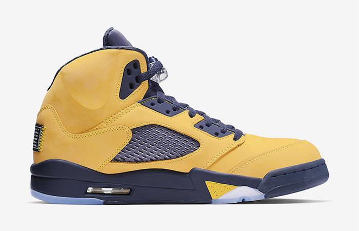 Nike Air Jordan 5 SP Inspire CQ9541-704 06
