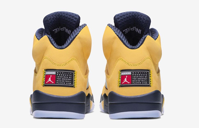 Nike Air Jordan 5 SP Inspire CQ9541-704 08