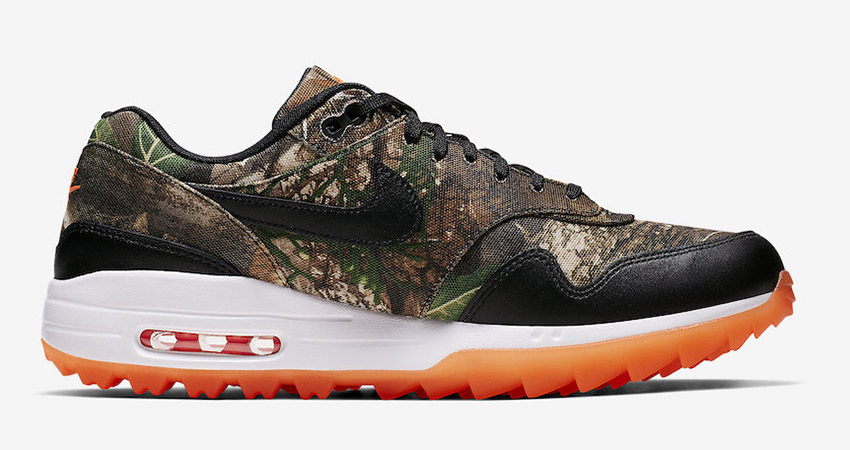 Nike Air Max 1 Golf Coming With A Realtree Colourway 02