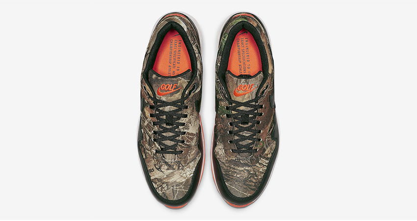 Nike Air Max 1 Golf Coming With A Realtree Colourway 03