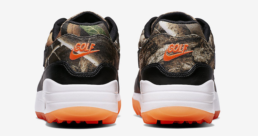 Nike Air Max 1 Golf Coming With A Realtree Colourway 04