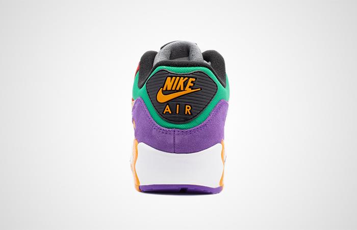 Nike Air Max 90 Viotech Hyper Grape CD0917-600 04