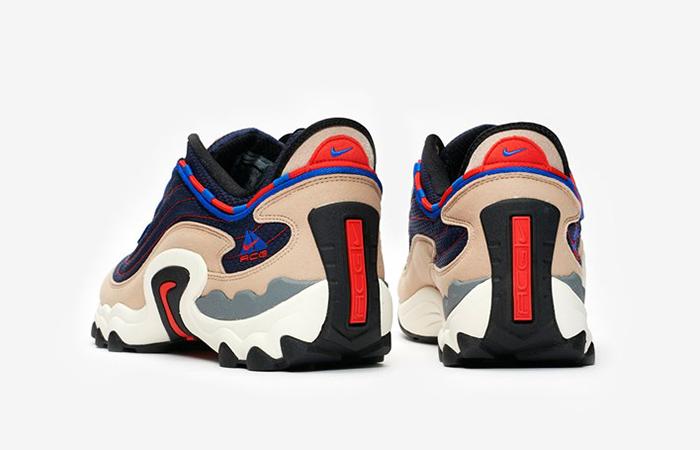 Nike Air Skarn Black CD2189-200