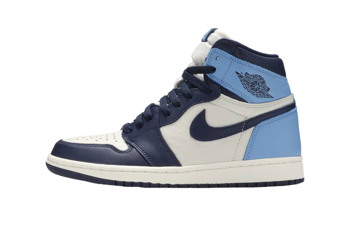 Nike Jordan 1 High Retro OG Obsidian 555088-140 01
