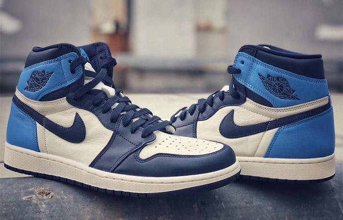 Nike Jordan 1 High Retro OG Obsidian 555088-140 02