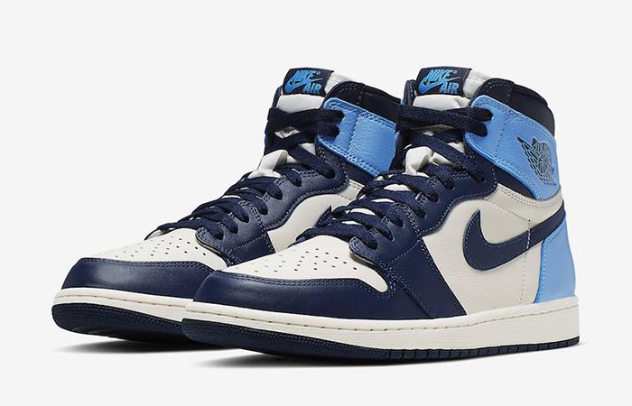 Nike Jordan 1 High Retro OG Obsidian 555088-140 05