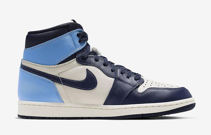 Nike Jordan 1 High Retro OG Obsidian 555088-140 06