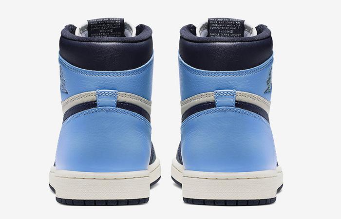 Nike Jordan 1 High Retro OG Obsidian 555088-140 08