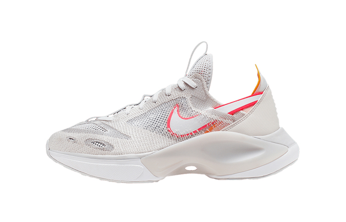 Nike N110 D MS X Beige AT5405-002 01