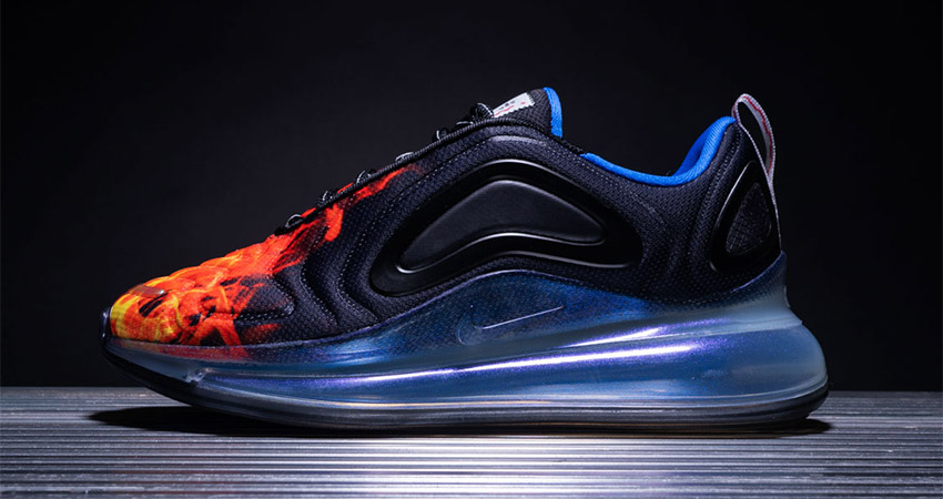 Nike Pays Homage To China's Space Program With The Space Capsule Collection 01