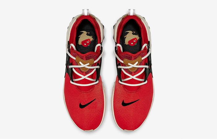 Nike React Presto Tomato Tornado AV2605-600 04