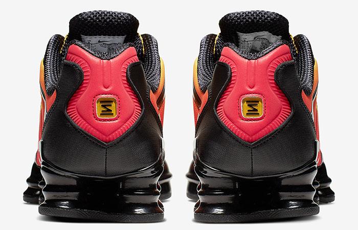 Nike Shox TL AV3595-004