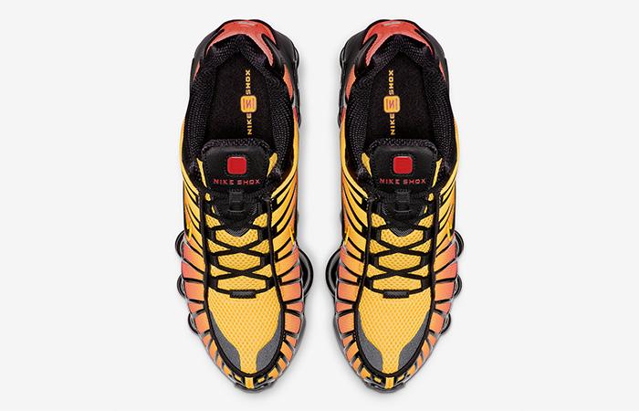 Nike Shox TL Sunrise AV3595-004