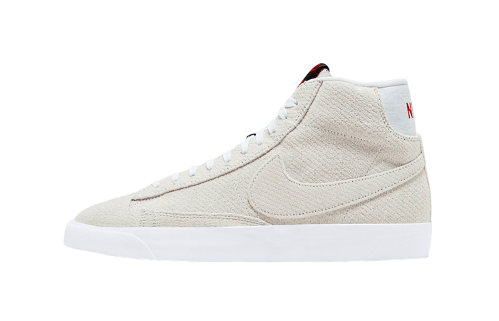 Nike Stranger Things Blazer Mid QS Upside Down Sail CJ6102-100 01