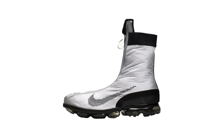 Nike Vapormax Flyknit Gator ISPA Metalic SIlver AR8557-002 01
