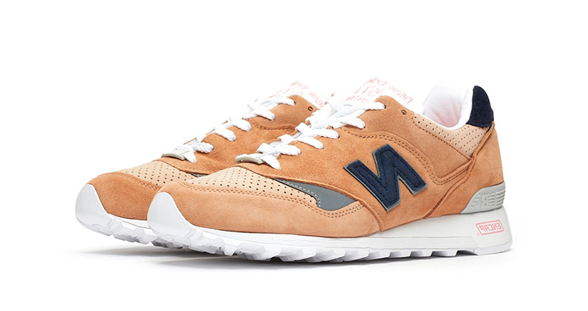 Now Its Time To Look At The Sneakersnstuff And New Balance 577 Collaboration 02