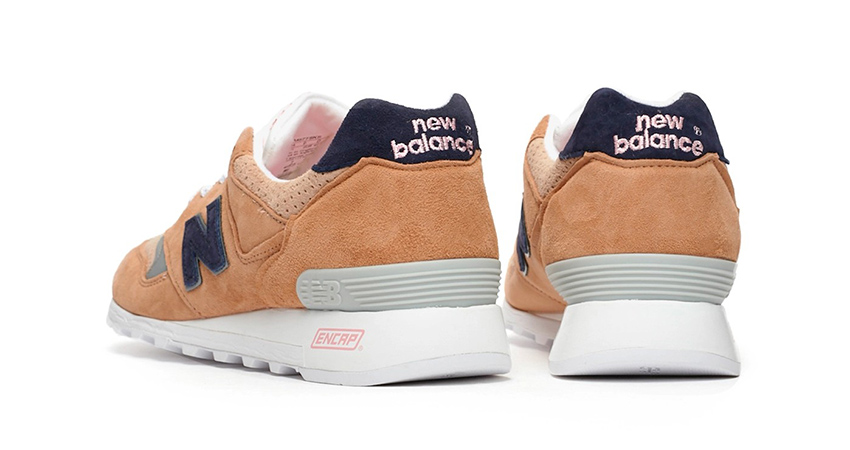 Now Its Time To Look At The Sneakersnstuff And New Balance 577 Collaboration 04