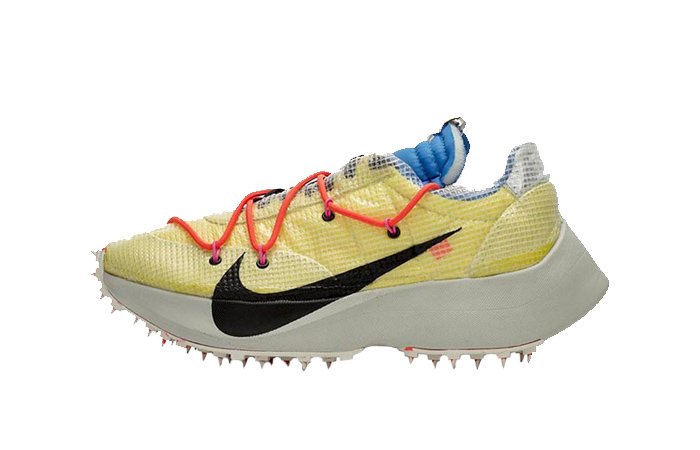 Off-White Nike Vapor Street Tour Yellow CD8178-700 01