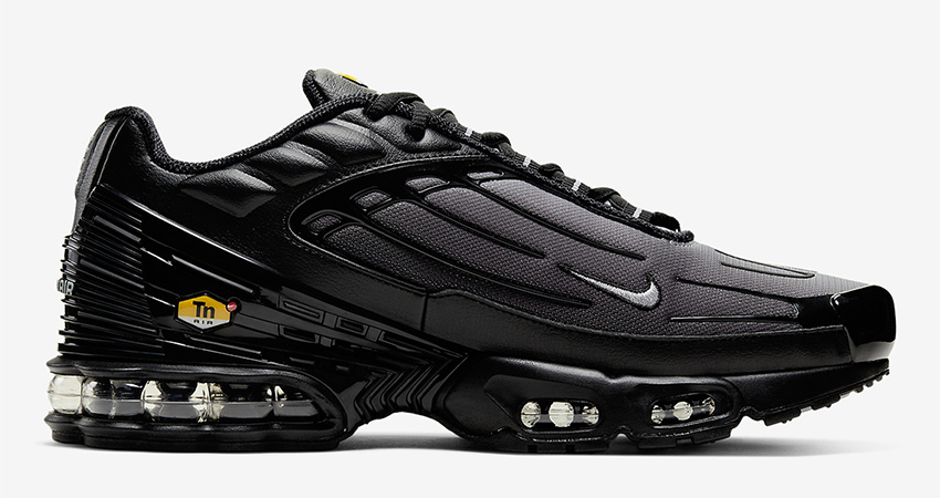 Official Images Leaked For The Nike Air Max Plus III OG 02