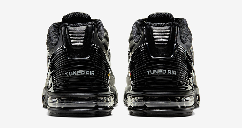 Official Images Leaked For The Nike Air Max Plus III OG 04