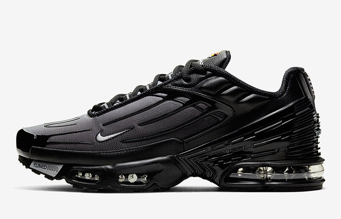 Official Images Leaked For The Nike Air Max Plus III OG ft