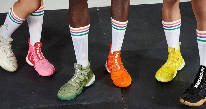 Pharrell Williams And adidas Teamed Up For The Now Is Her Time Pack 02
