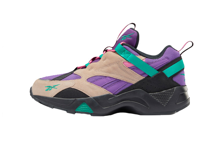 Reebok Aztrek 96 Adventure Purple EG9224 01