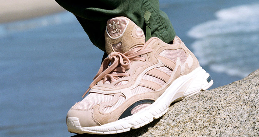 Sneakersnstuff Leaked An Exclusive Collaboration With adidas Temper Run 01